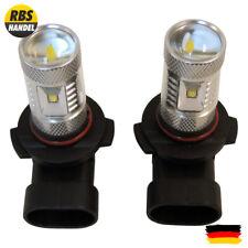 LED- Nebelscheinwerfer- Birnen- Set (nicht EU), Vorne Dodge DS/DJ RAM 2009+