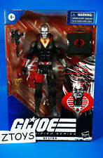 "NEW Hasbro?G.I. JOE Classified Series?DESTRO?6"" Action Figure?FAST SHIP!"