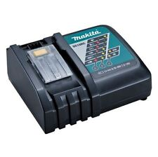 Makita RAPID OPTIMUM BATTERY CHARGER 18v Suits 14.4v & 18v Li-lon Japanese Brand