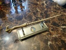 Lord Voldemort Magical Wand on Stand Movie Cosplay Props Gift Hogwarts