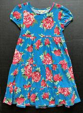 Matilda Jane 8 Camp MJC Blossom Pie Floral Lap Dress ~Fall BTS~