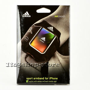 Griffin x Adidas Micoach Sport Gym Armband for iPhone 5/5s iPhone SE & iPhone 5C