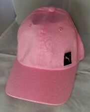PUMA Polyester Adjustable Size Hats for Women  c9053693a560