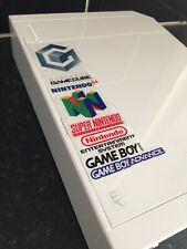 Wii Homebrew Sticker Set