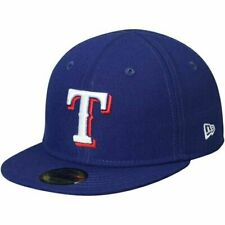Texas Rangers Era Red Authentic Collection 59fifty My 1st Fitted Cap