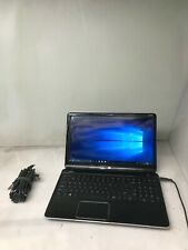 "HP DV6-7211NR AMD A6 4400M 2.70GHz 4GB RAM 250GB HDD 15.6""Win 10 w/Charger *READ"