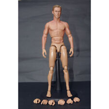 ZC Toys Ryan Head Sculpt & Muscular Body for suitable for 1/6 Action Figures