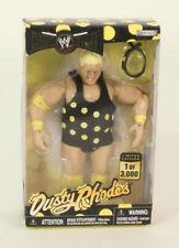 WWE Limited Classic Super Stars Dusty Rhodes 1 Of 3000 JAKKS WWF 2006  B5