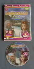 GOLDEN TRAILS 2 The lost legacy collector's edition Windows XP VISTA 7 PC spel