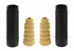For Ford Fiesta Mk5 Fusion 2x Rear Shock Absorber Dust Cover Kit Gaiter Bellow
