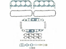 For 1979 GMC C2500 Suburban Head Gasket Set Felpro 74966MR 7.4L V8 Head Gasket