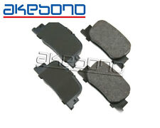 For Scion tC Toyota Camry Benz S350 Disc Brake Pad Rear Akebono ProACT D8835ACT