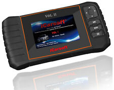 iCarsoft VOL II for Volvo / Saab Professional Diagnostic Tool