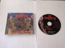 Ex Dementia Thou Shall Repulse Kitchen Vomit Records CD – KVR 003