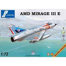 Pj Productions 721026 - 1/72 AMD Mirage III E - New