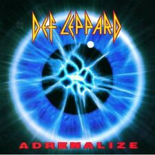 Adrenalize - Def Leppard (2011, CD NEUF)