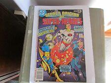 Secret Origin of Super-Heroes, The Training of Black Canary #10, vol.2