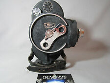VERY RARE COLLECTOR'S BLACK BELL & HOWELL FILMO SEVENTY-E 70E 16MM MOVIE CAMERA