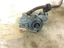AMF Harley Davidson Aermacchi SX175 SX 175 2t two stroke oil pump Mikuni seized