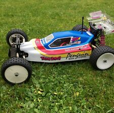 losi xx4 4wd body bodyshell lexan new see other items 1/10 scale vintage