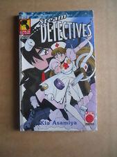 STEAM DETECTIVES - Kia Asamiya Vol.6 Planet Manga  [G371E] - Blisterato