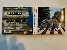 THE BEATLES : 'ABBEY ROAD' - CD COME NUOVO