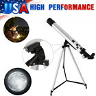 Outdoor Telescope Astronomical Monocular Travel Spotting Scope with Tripod B7H6 picture