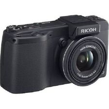 USED Ricoh Digital Gx200 Excellent FREE SHIPPING