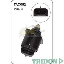 TRIDON IAC VALVES FOR Daewoo Kalos T200 05/04-1.5L (F15S) SOHC 8V(Petrol)