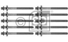 FEBI BILSTEIN Juego de tornillos culata BMW Serie 3 5 1 X3 12032
