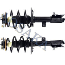 Front Quick Complete Struts Coil Spring Assembly fit for 2007-2012 Dodge Caliber