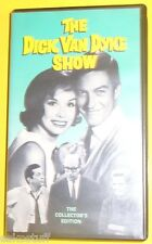 Dick Van Dyke TV Show - The Smallest Petrie VHS Collector's Edition! Nice See!