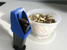 Remington RP9 9mm Speed loader / Thumb saver / Magazine Loader Blue
