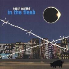 ROGER WATERS:In The Flesh Live-Pink Floyd/Snowy White-5.1 Surround-2 SACD-RARE!
