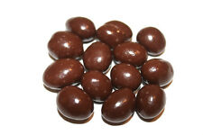SUGAR FREE MILK CHOCOLATE PEANUTS, 2LBS