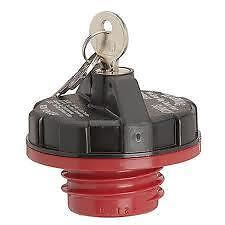 Locking Fuel Gas Cap Mazda Porsche Saab NEW
