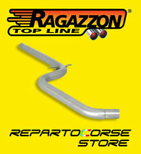 RAGAZZON TUBO CENTRALE Gr.N SEAT LEON II (1P) 1.9TDi 2.0TDi 09/2005 - 55.0072.00
