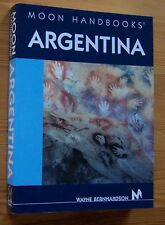 ARGENTINA (Argentinien) - Patagonia Buenos Aires ... # MOON Handbooks