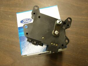 NOS OEM Ford 1984 1992 Lincoln Mark VII 7 AC Door Motor 1985 1986 1987 1988 1990