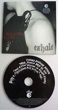 MISS KITTIN  I COM CD Album PROMO Cardsleeve
