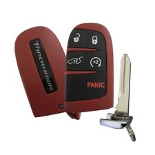 14-19 Jeep Grand Cherokee TrackHawk Smart Keyless Remote Key Entry Fob OEM