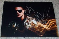 DJ SNAKE SIGNED AUTOGRAPH 8x10 PHOTO D w/PROOF TURN DOWN FOR WHAT BIRD MACHINE