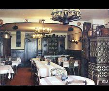 """WESTHALTEN (68) Restaurant AUBERGE """"AU VIEUX PRESSOIR"""" DOMAINE DU BOLLENBERG"""