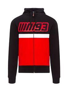 Official Marc Marquez MM93 Bicolour Hoodie - 19 23014