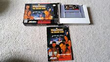 WWF WrestleMania: The Arcade Game (Super Nintendo Entertainment System, 1995)