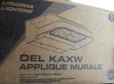 706-00085-008 KAXW LED P3 50K R4 480 DWHXD Type 4 LITHONIA LIGHTING **NEW*** l2