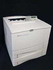 HP LaserJet 4050TN Laser Printer - REMANUFACTURED