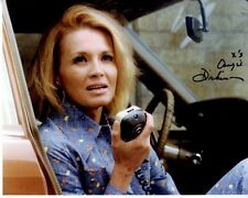 ANGIE DICKINSON Signed Autograph POLICE WOMAN SGT. SUZANNE PEPPER ANDERSON Photo