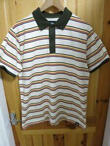 "Mens Dickies ""Nedrow"" Polo T Shirt - Large"