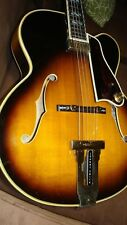 1968 Gibson Johnny Smith L5 guitar